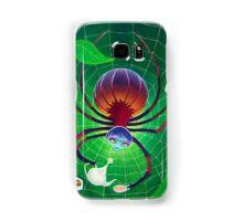 Spider Snack Samsung Galaxy Case/Skin