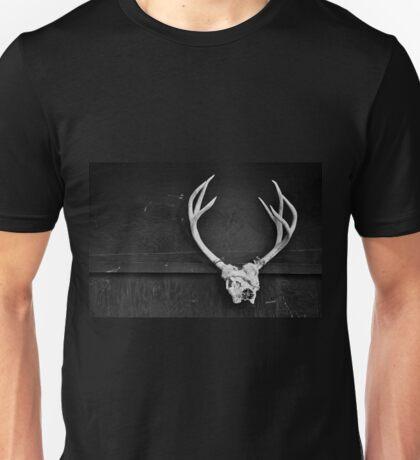Exterior Decorating Unisex T-Shirt