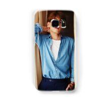 Day6 - Wonpil Samsung Galaxy Case/Skin