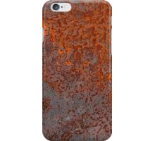 Oxide iPhone Case/Skin