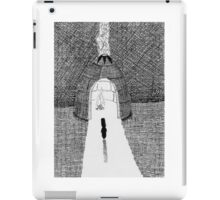 Looking for Warmth iPad Case/Skin