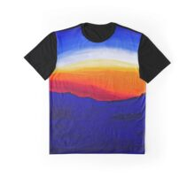 Bernal Hill Graphic T-Shirt