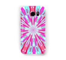 Pink Splash Samsung Galaxy Case/Skin