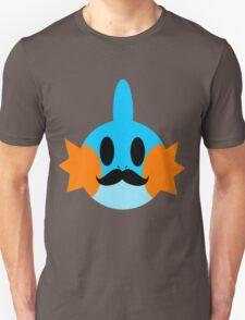 Gentlemen- Mudkip Unisex T-Shirt