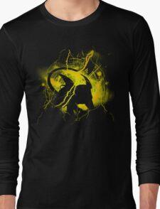 Thunder tshirt Long Sleeve T-Shirt