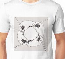 Ring Around the Rosy Unisex T-Shirt