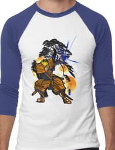 Traditional Power Men's Baseball ¾ T-Shirt