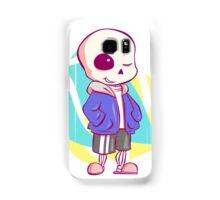 Sans chibi Samsung Galaxy Case/Skin