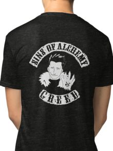 Sins of Alchemy - Greed v2 Tri-blend T-Shirt