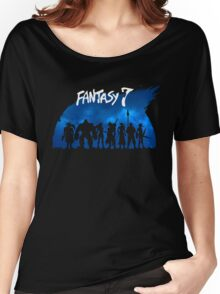 Fantasy Women's Relaxed Fit T-Shirt