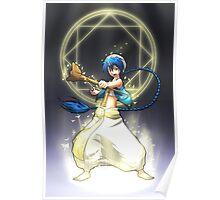 Magi Aladdin Poster