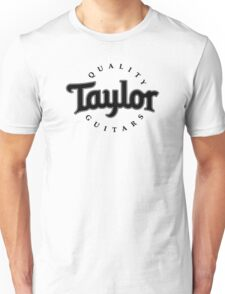 Taylor Guitars Unisex T-Shirt