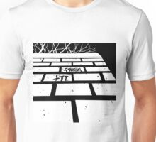 """""""I'm Doing Wall, how are You?"""" Unisex T-Shirt"""