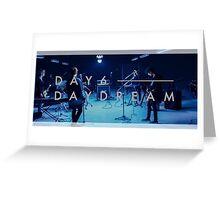 Day6 - Daydream Greeting Card