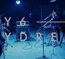 Day6 - Daydream Sticker