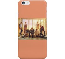 Blooming Period 2 iPhone Case/Skin
