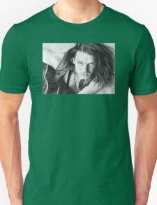 Bono Unisex T-Shirt