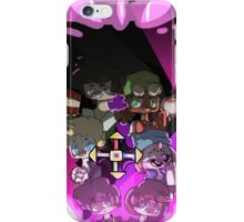 Minecraft Story-Mode iPhone Case/Skin