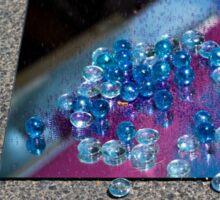 Found your marbles, 2 Sticker