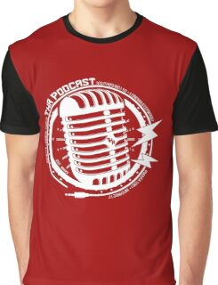 Txr Podcast Graphic T-Shirt