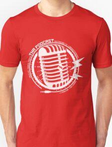 Txr Podcast Unisex T-Shirt