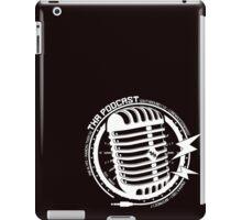 Txr Podcast iPad Case/Skin