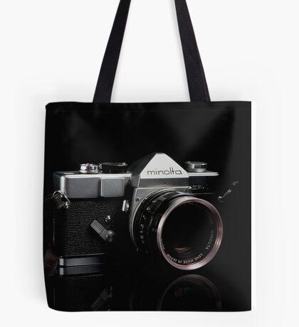 Minolta SR-1 Tote Bag