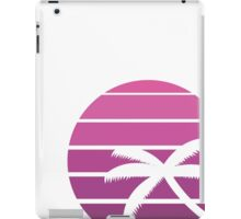 Miami 1989 iPad Case/Skin