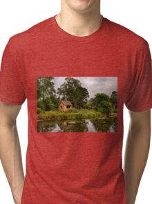 Botanic Gardens Tri-blend T-Shirt