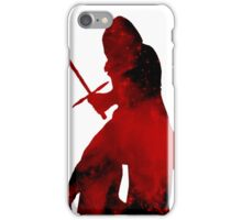 Kylo Ren - Star Wars iPhone Case/Skin