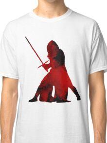Kylo Ren - Star Wars Classic T-Shirt