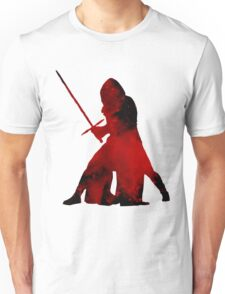 Kylo Ren - Star Wars Unisex T-Shirt