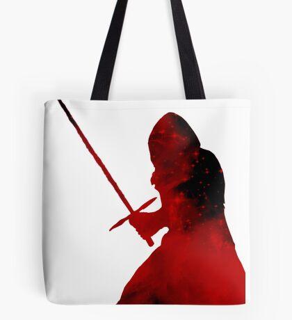 Kylo Ren - Star Wars Tote Bag