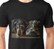 Waiting for the Walk Unisex T-Shirt