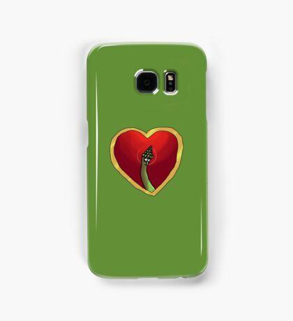 ARchibald.... Samsung Galaxy Case/Skin