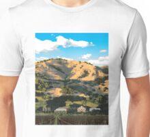 Napa Valley - Regusci Winery Unisex T-Shirt