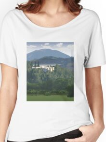 Napa Valley - Sterling Vineyards Women's Relaxed Fit T-Shirt