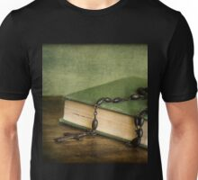 Reading the Good Book Unisex T-Shirt