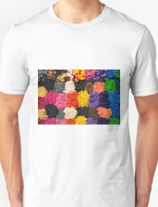 Colorful pattern of balloon nozzles T-Shirt