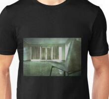 Contemplating an Exit T-Shirt