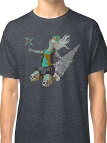 Dia De Las Derbys Classic T-Shirt