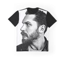 tom hardy Graphic T-Shirt