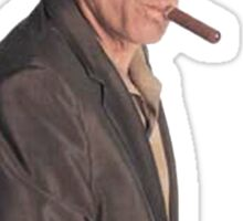 Kramer smoken Sticker