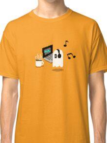 Napstablook Chill Undertale Classic T-Shirt