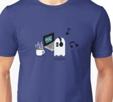 Napstablook Chill Undertale Unisex T-Shirt