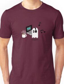 Napstablook Chill Undertale Unisex T-Shirt