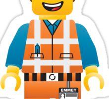 Emmet Brickowski / Everything is Awesome Sticker