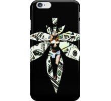 The Crucifixion of Mari iPhone Case/Skin