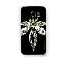 The Crucifixion of Mari Samsung Galaxy Case/Skin