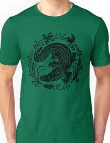 Gator Marsh Unisex T-Shirt